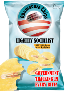 Obamacare Chip