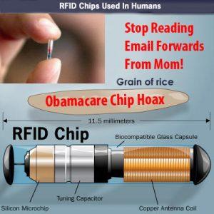Obamacare RFID