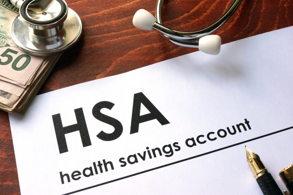 Trumpcare and HSAs